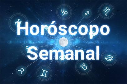 Horóscopo Semanal HZ - 26 de Fevereiro a 03 de Março 2016