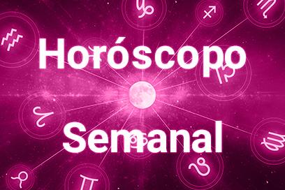 Horóscopo Semanal HZ - 16 a 22 de Maio 2016
