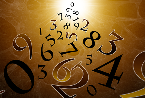 Workshop de Numerologia