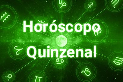 Horóscopo Quinzenal HZ – 30 de Maio a 12 de Junho 2016