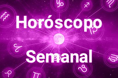 Horóscopo Semanal HZ - 18 a 25 de Março 2016
