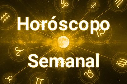 Horóscopo Semanal HZ - 25 de Março a 01 de Abril 2016