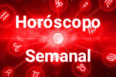 Horóscopo Semanal HZ - 01 a 08 de Abril 2016