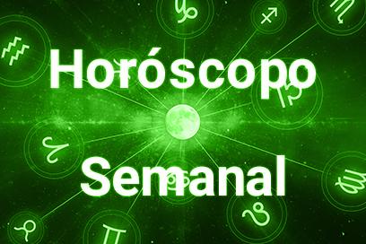 Horóscopo Semanal HZ - 11 a 18 de Março 2016