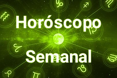 Horóscopo Semanal HZ - 15 a 22 de Abril 2016